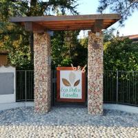 Eco Dolce Casetta, hotell i Faenza