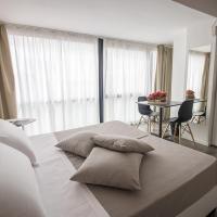Hotel Clarici, hotel in Spoleto