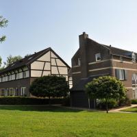 Buitenplaats De Mechelerhof, hotel in Mechelen