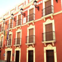 Hostal Bellido, hotel in Montilla