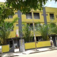 Ndaary Khassoum, hôtel à Ziguinchor