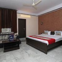 Hotel Anand Palace, hotel in Raja Park, Jaipur