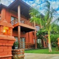 Bagan Village Resort Hotel