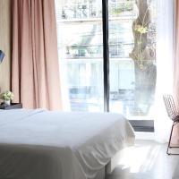 Krista Boutique Hotel, hotel in Palermo, Buenos Aires