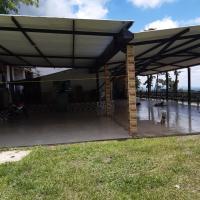 Hospedaje Rural Amanecer Llanero, hotel en Restrepo