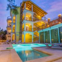 Palace Paulina Luxury Residence