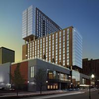 Omni Louisville Hotel, hotel in Louisville