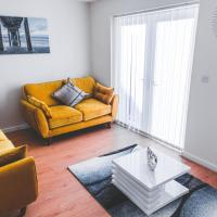 Salford Holiday Apartment Manchester