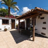 Las Casas de la Rueda - La Casita, hotel in Santa Lucía