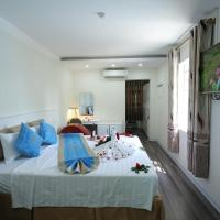 Hoang Mam 1, hotel in Thái Nguyên