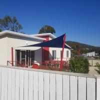 Orford Holiday House, hotel em Orford