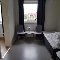 Alkoven Logi, hotel in Ullared