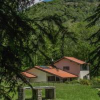Lago Delio Mountain Lodge