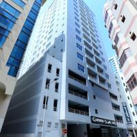 Q House 3 Apartments, hotel sa Juffair
