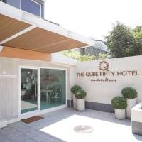 The Qube fifty Hotel