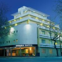 Urbana Suites, hotel in Mendoza