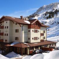 Hotel Tauernglöckl, hotel in Obertauern