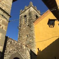 Il Priorato, hotell i Pescia