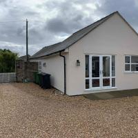 Cosy Annexe With Peaceful Surroundings, hotel in Upwell