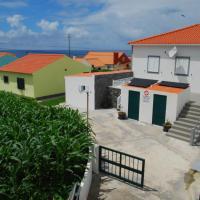 Alojamentos Flores Island, hotel em Faja Grande