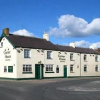 The Corner House Hotel, hotel in Bedale