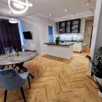Apartamenty Zacisze DeLuxe -Komfort