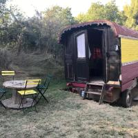 La bohème en Provence