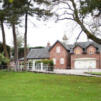 Woodleighton Cottages, hotel in Uttoxeter