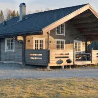 Ferienhaus Stenbäcken in Mittelschweden