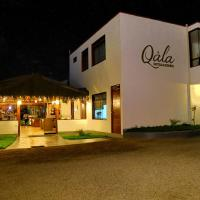 Qala Hotels & Resorts, hotel in Chincha Alta