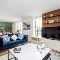 Chiswick Park Apartments London