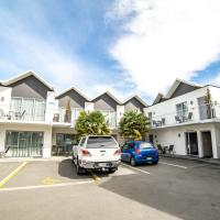 Airport Christchurch Motel, hotel near Christchurch International Airport - CHC, Christchurch