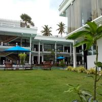 J7 Villaj Resort