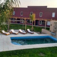 Arena Ranch, hotel in Junín