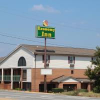 Economy Inn - Statesville, hotel in Statesville