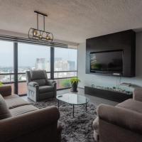 Penthouse Polanco