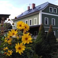 Apartmány Stará Škola, hotel v destinaci Krásná Lípa
