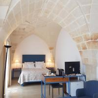 Antica Masseria Torre Mozza, hotel in Torre Santa Susanna