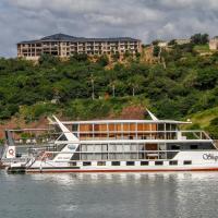 Shayamanzi Houseboats, hotel in Jozini