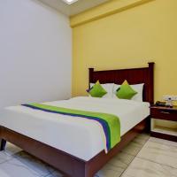 Treebo Trend Moidus Heritage, hotel in Fort Kochi