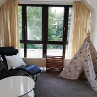 Bertha´s Home, hotel in Herne