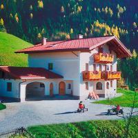 Oberstockerhof, hotel in Sankt Johann im Pongau