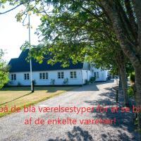 Æblehaven, viešbutis mieste Toftebjerg