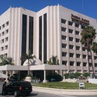 Pueblo Amigo Hotel Plaza y Casino, hotel in Tijuana