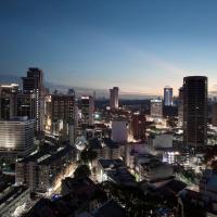 Silka Maytower Kuala Lumpur, hotel in Kuala Lumpur