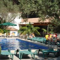 Soller Garden, hotel en Puerto de Sóller