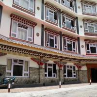 Shambala Inn