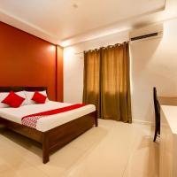 OYO 402 Royale Parc Hotel, hotel in Puerto Princesa