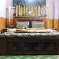 Silk Way Guest House