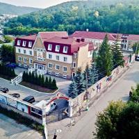 Hotel Moya Glinka, hotel near Kurumoch International Airport - KUF, Samara
